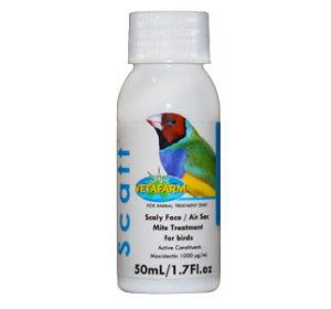 Vetafarm Scatt 50ml – New larger 50ml size